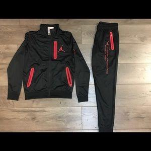 Jordan Jogging suit